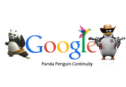 Google-Panda-Penguin-Continuity
