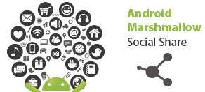 android-social-share