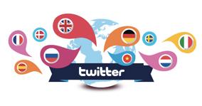twitter-multilangual